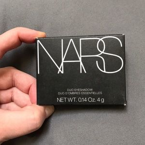 NARS Eyeshadow Duo- All About Eve